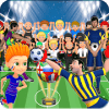 Real Football League-Jewels Match World