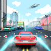 Real Traffic: Illegal Racing in Vegas City 3D