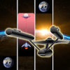 Space Wars Piano Tiles