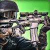 Sniper Range: Shooting Master