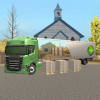 Truck Simulator 3D: City Delivery