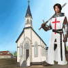 Protect the Church - Tower Defense Game