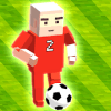 Pixel Soccer Battle Royale