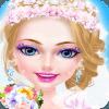 Princess Hair Styles Wedding Princess Makeup Salon