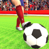 Penalty Kicks: Soccer World Cup 2018: Shoot 2 Goal