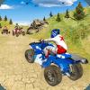 Quad ATV Bike Simulator 2018