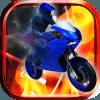 Highway Rider: Extreme Traffic Rush