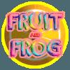 Fruit & Frog Marble