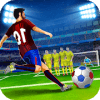Flick Kick Top league 2018 soccer games