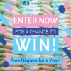 Free diaper baby games: Do quiz win Free diapers