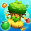 Jungle Fruit Splash: A match 3 game