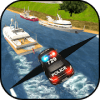 Ultimate Flying Car Rescue Mission - Rescue Game