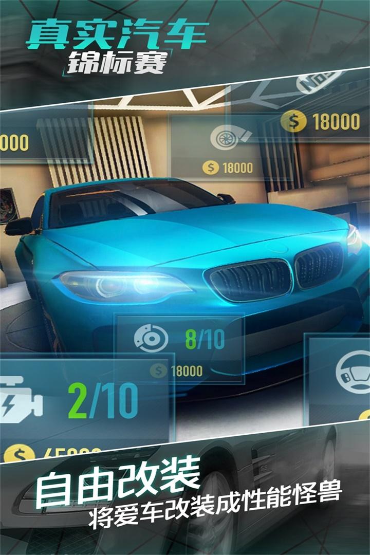 真实汽车锦标赛(图2)