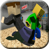 Basics Education and Learning Horror tp for MCPE