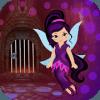 Best Escape Games 58 Purple Fairy Escape Game