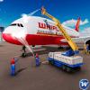 Airplane Mechanic Aviation Workshop