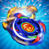 Beyblade spin tops hand spinner toys