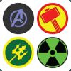 Avengers Infinity Wars Quiz