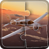 Airplane Jigsaw Puzzle