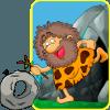 Caveman Family Match