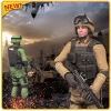 Call of Commando: Free FPS Games