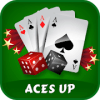 Aces Up Solitaire - Free Classic Card Game