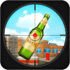 Bottle Shoot 3d Expert Gun Shooter