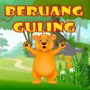 Beruang guling game untuk anak