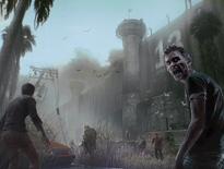 《末日围城》世界观背景