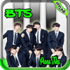 BTS Piano Tiles game - Idol