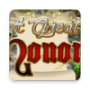 A Great Honor For Us Hidden object