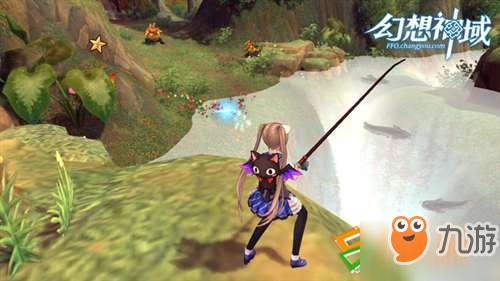 幻想神域钓鱼有什么技巧 钓鱼操作技巧攻略大全