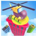 跳跳直升机