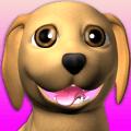 会说话的小狗:有趣的狗
