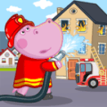 儿童消防巡逻队