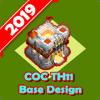 COC Town Hall 11 Base Design