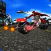 Badman Stunt Bike Rider Simulator 2019