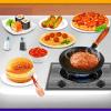 World Food Restaurant Chef: Make Multiple Recipes