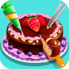 Cake Shop - Kids Cooking