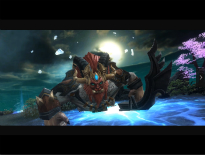 《天道问情》大片首曝:被游戏拖累的影视家