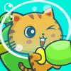 Cat GamesIdle Fishing&Gun Saga