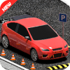 Car Parking Real 3D Driving Test Car Game