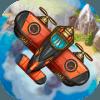 Aircraft duel
