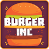 BURGER inc The Most Delicious Idle Tap Game