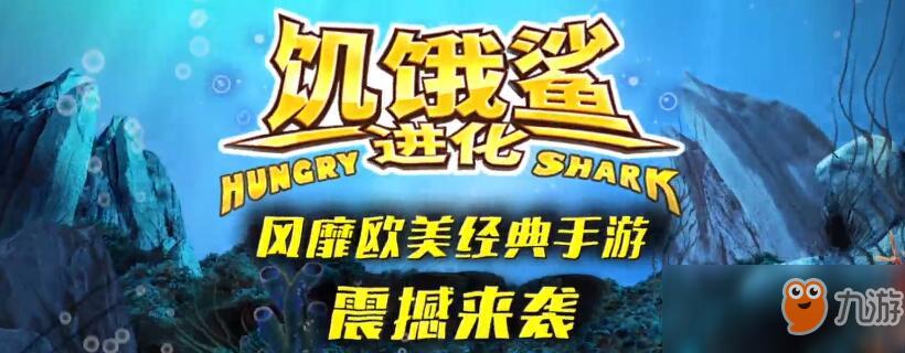 饥饿鲨进化特殊鲨鱼怎么样 特殊鲨鱼介绍