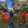 Battle Royale Lone Wolf