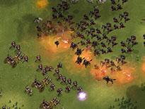 《大秦帝国》多人同屏 即时战斗