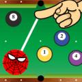 蜘蛛球球sdrballl