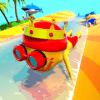 Aqua io  Aquapark Water Sliding Game
