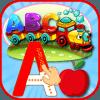 ABC Kids Learning Hub Tracing and Phonics